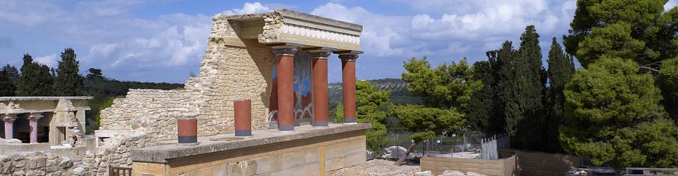 Heraklion banner